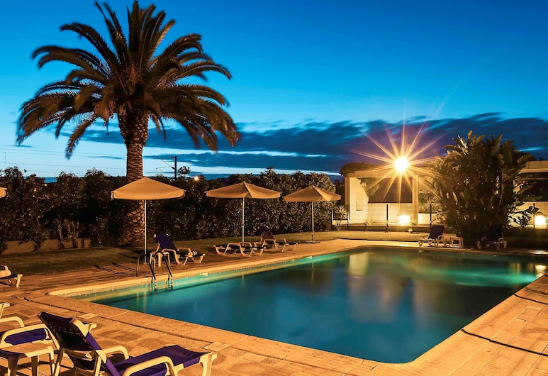 ibis Faro Algarve, Faro, Hotelski bar