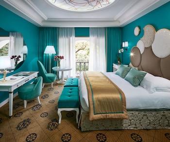 hôtel Luxe Nice, France