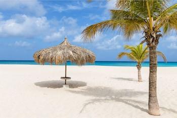 תמונה של Manchebo Beach Resort and Spa באורנייסטאד
