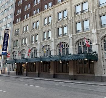 Picture of The Marlborough Hotel in Winnipeg