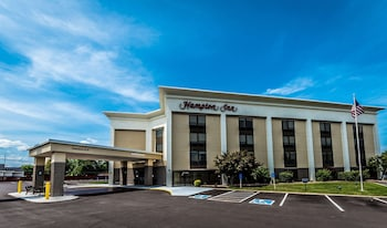 Picture of Hampton Inn St. Louis/St. Charles in St. Charles
