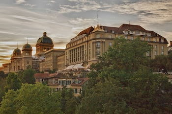 Image de Bellevue Palace Hotel à Berne