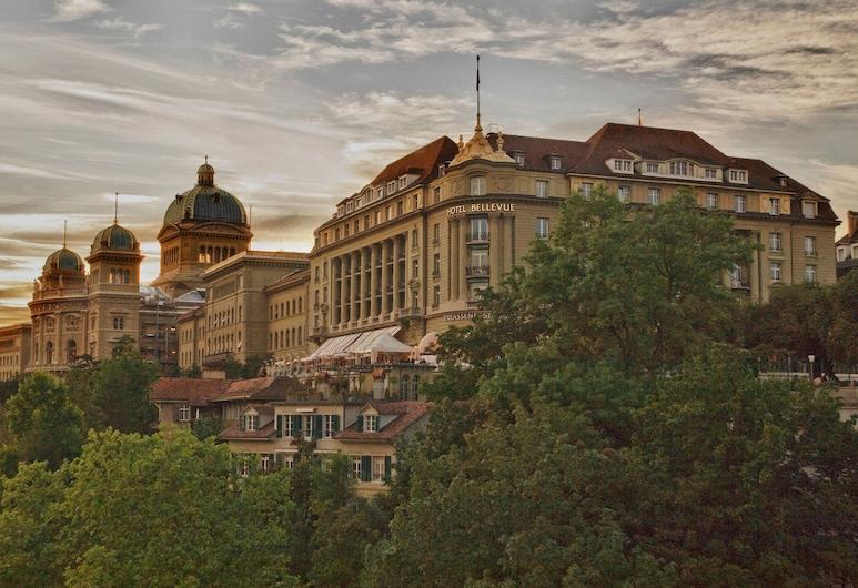 Bellevue Palace Hotel, Berna