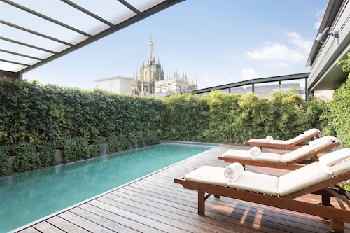 德拉威乐辛那酒店/