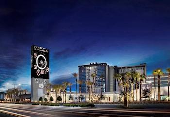 Foto di SLS Las Vegas a Tribute Portfolio Resort a Las Vegas