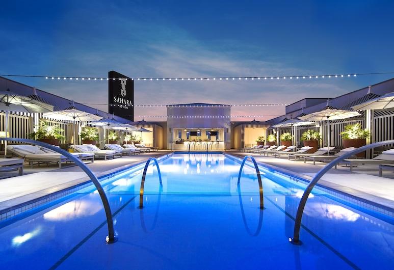SAHARA Las Vegas, Las Vegas, Pool