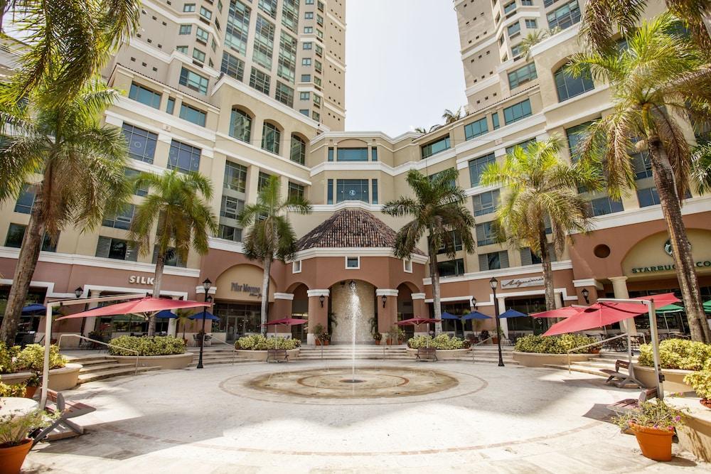 Book Doubletree By Hilton San Juan In San Juan Hotels Com