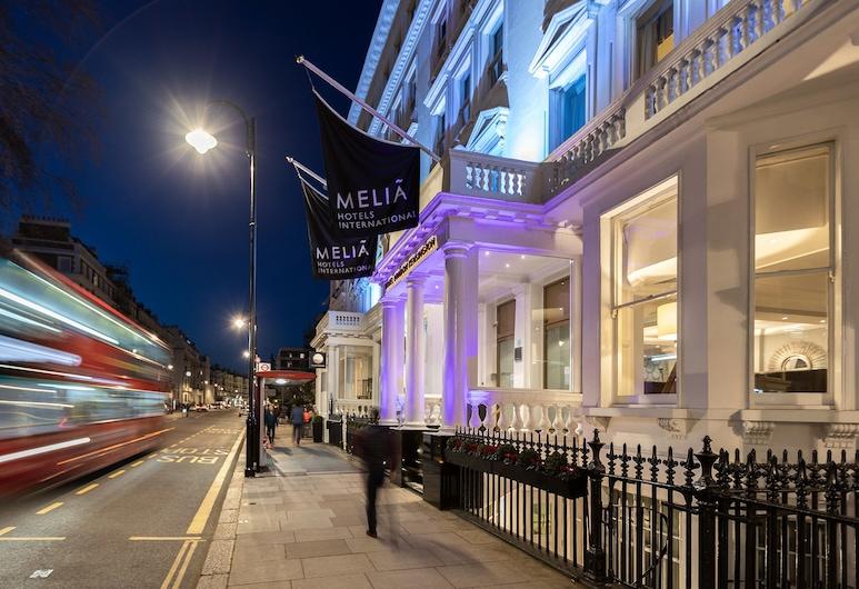 Melia London Kensington, London, Hotelfassade
