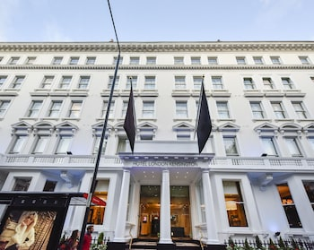 Picture of Hotel London Kensington managed by Meliá in London