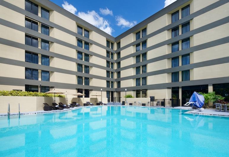 DoubleTree by Hilton Hotel Orlando East - UCF Area, Orlando, Kawasan Hartanah