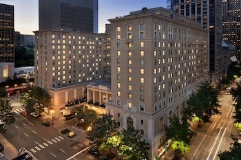 Picture of Fairmont Olympic Hotel in Seattle
