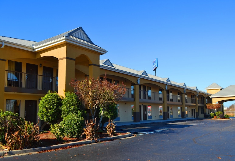 Florence Inn and Suites, פלורנס