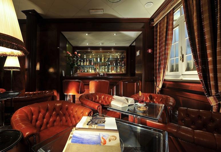 The Britannia Hotel, Rome, Hotel Bar