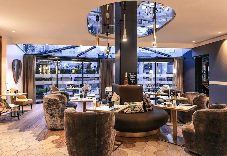 Mercure Dijon Centre Clemenceau, Dijon, Hotelski bar