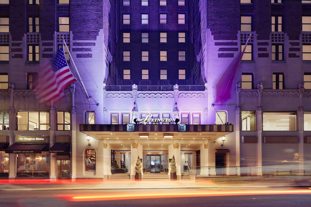 The Lexington Hotel, Autograph Collection
