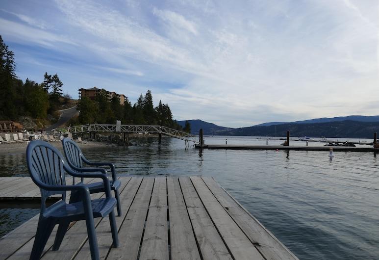 Cozystay Signature: Lake Okanagan Resort , West Kelowna