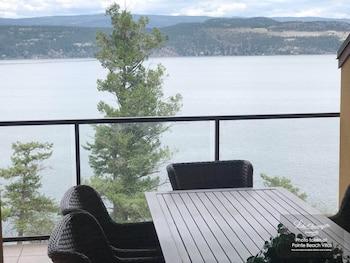 Nuotrauka: Cozystay Signature: Lake Okanagan Resort, Kelouna