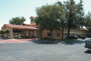 Фото La Quinta Inn by Wyndham San Antonio Vance Jackson у місті Сан-Антоніо