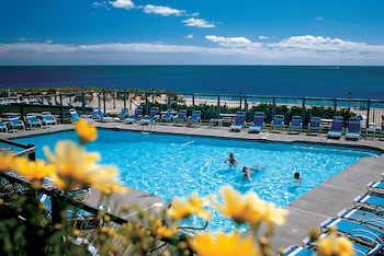 Hình ảnh Blue Water Resort on the Ocean tại Nam Yarmouth