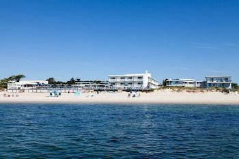 Billede af Blue Water Resort i South Yarmouth