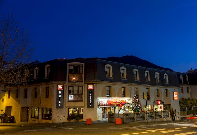 ibis Lourdes, Lourdes, Hotel Front