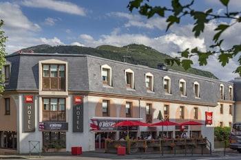 Hotelltilbud i Lourdes