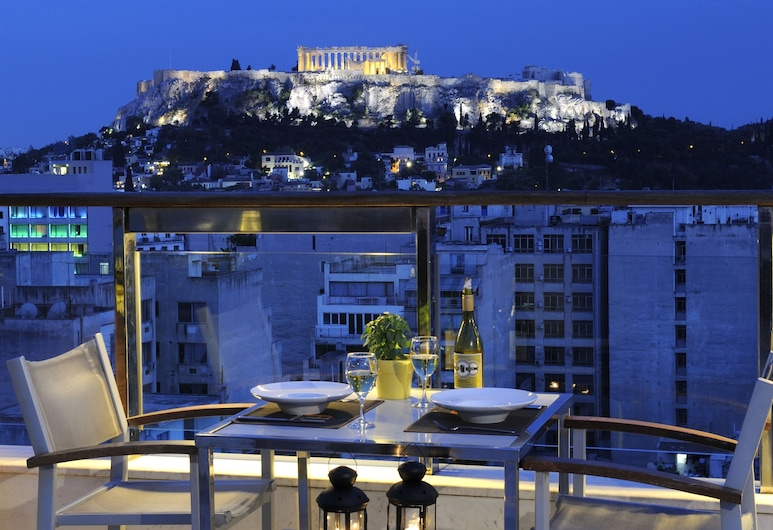 Dorian Inn Hotel, Athen