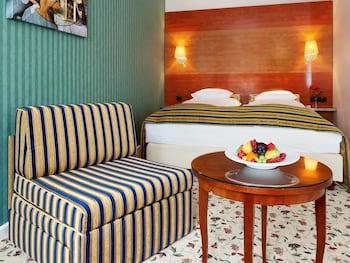 Foto do Grand Hotel Mercure Biedermeier Wien em Viena