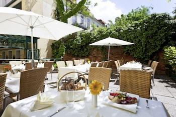 Selline näeb välja Grand Hotel Mercure Biedermeier Wien, Viin