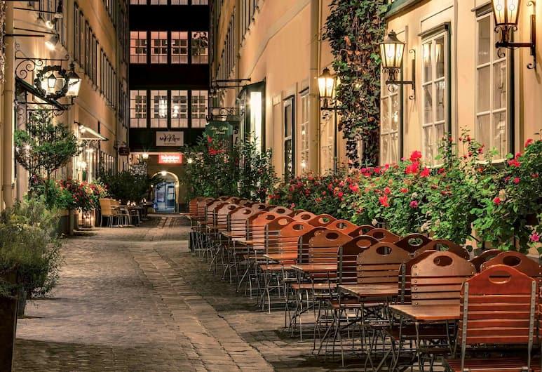 Grand Hotel Mercure Biedermeier Wien, Viena, Sporto salė