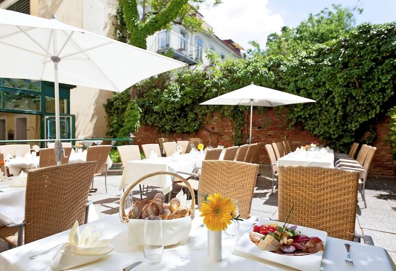 Grand Hotel Mercure Biedermeier Wien, Viena, Terraço/pátio