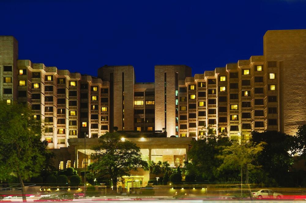 hotels delhif