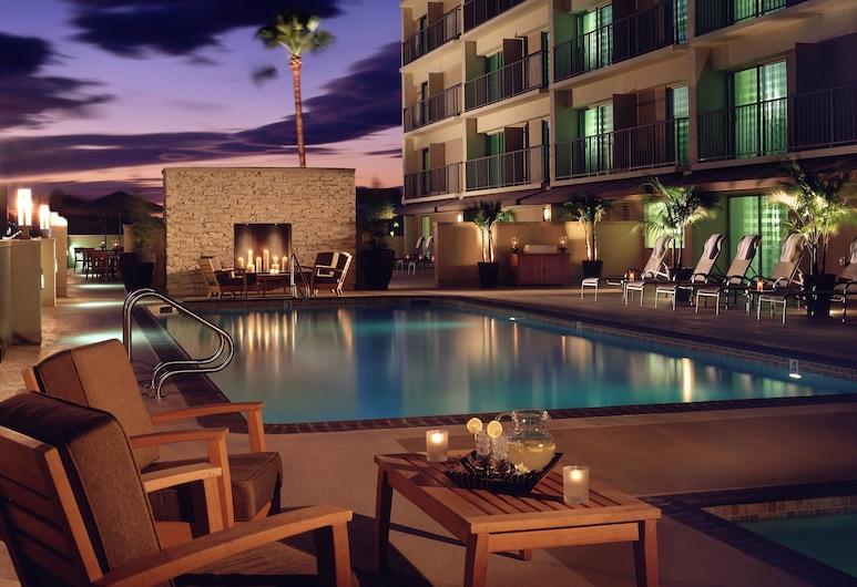 Courtyard by Marriott Los Angeles - Sherman Oaks, Sherman Oaks, Bazén