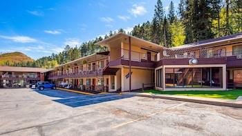Picture of Deadwood Miners Hotel in Deadwood