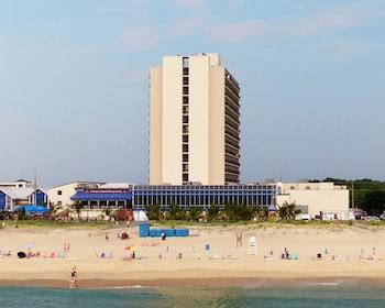 Image de Clarion Resort Fontainebleau Hotel - Oceanfront Ocean City