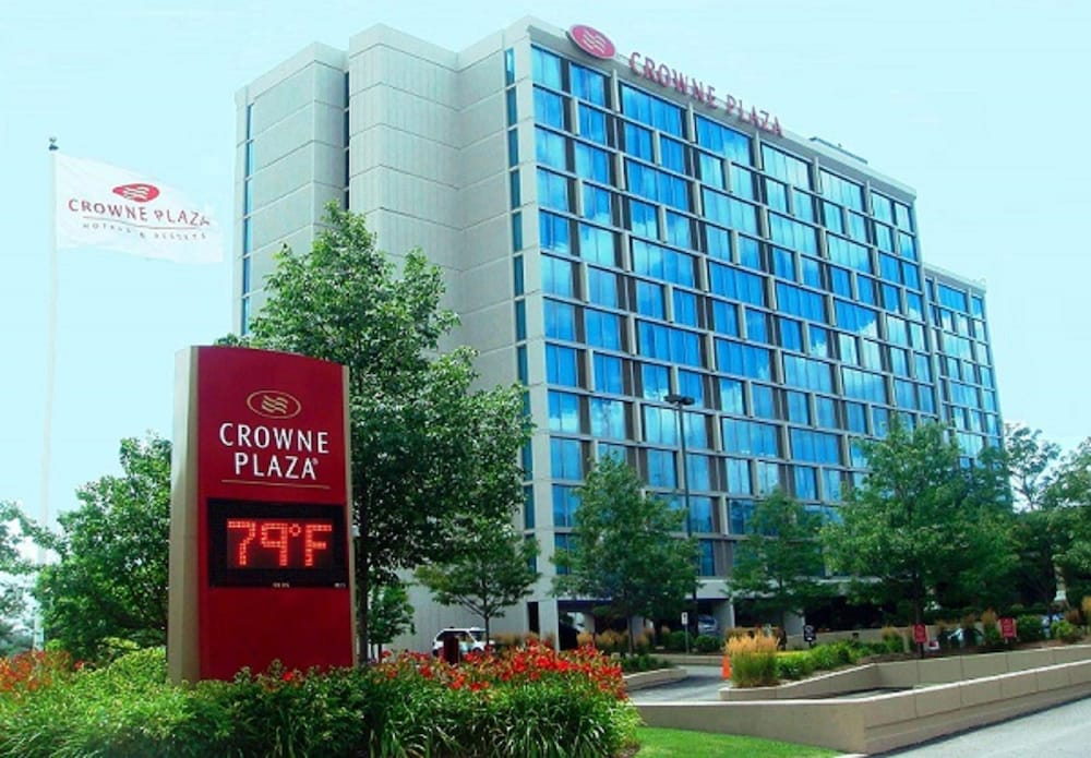 Crowne Plaza Hotel Chicago O Hare Rosemont