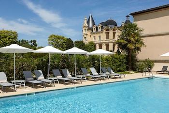 Picture of Chateau Hotel & Spa Grand Barrail in Saint-Emilion