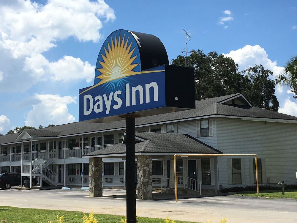 Madison - Days Inn, Madison