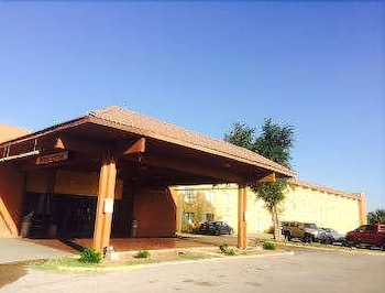 Picture of Travelodge by Wyndham Odessa in Odessa