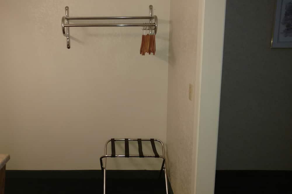 Camera Tradizionale, 2 letti queen, non fumatori, bagno privato - Area soggiorno