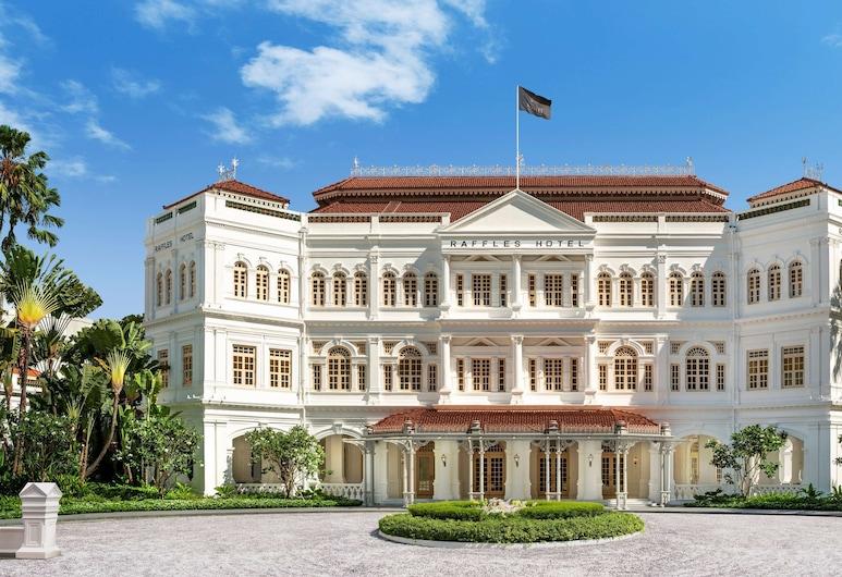ラッフルズ ホテル シンガポール (SG クリーン), シンガポール