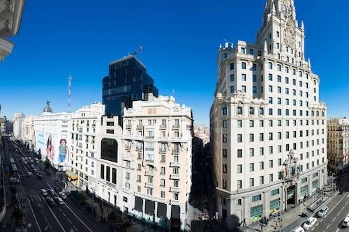 馬德里格蘭大街