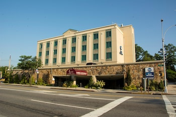 Picture of Best Western Queens Gold Coast in Bayside