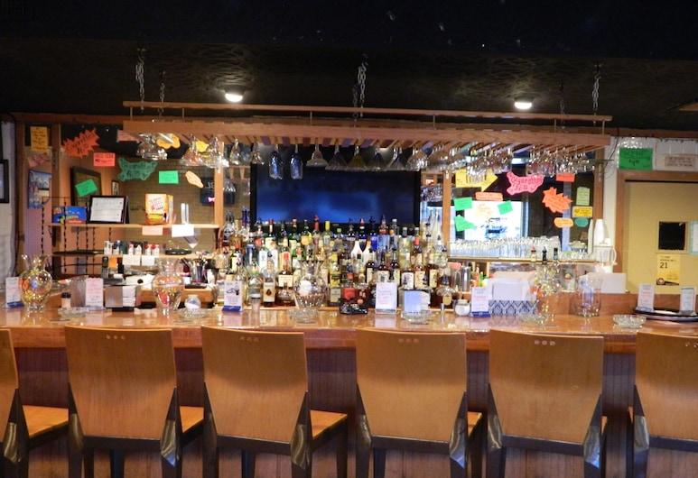 Executive Inn, Ponca City, Hotel Lounge