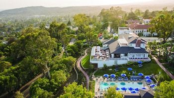 聖塔芭芭拉埃爾恩坎托酒店的圖片