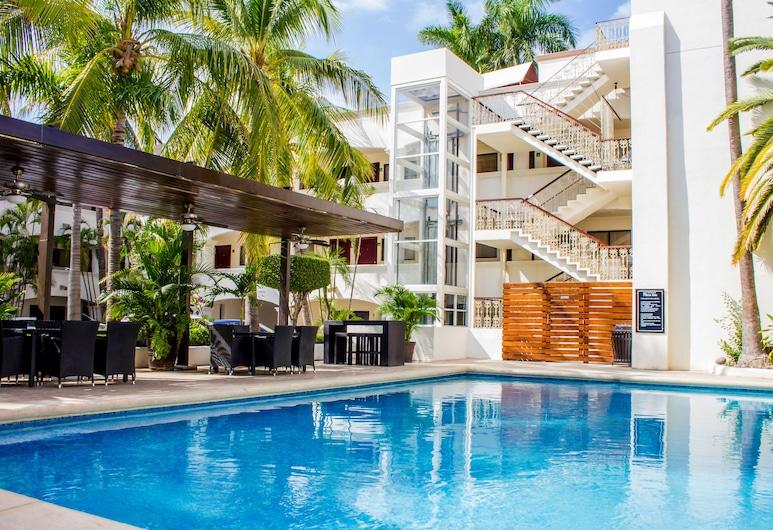 Hotel Plaza Inn, Los Mochis
