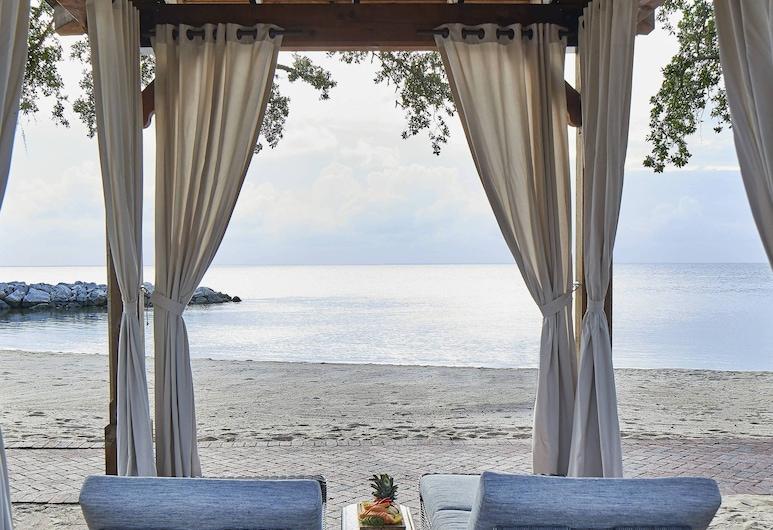 Grand Hotel Golf Resort & Spa, Фергоуп, Пляж