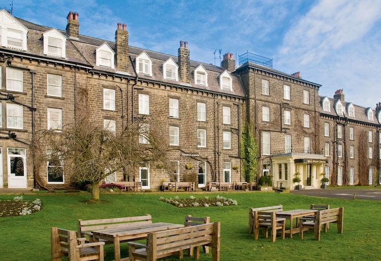 Classic Lodges The Old Swan Hotel, Harrogate, Pokój