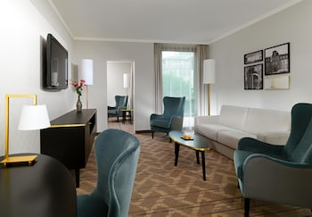 Slika: Sheraton Offenbach Hotel ‒ Offenbach am Main