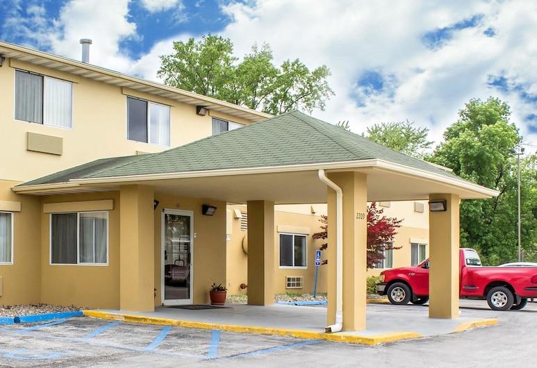 Quality Inn Kirksville, Kirksville